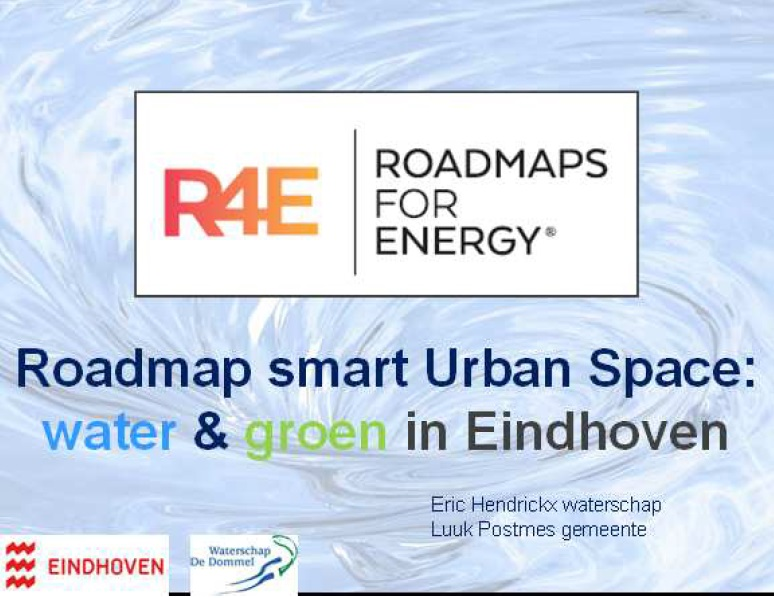 Eindhoven green and water conference