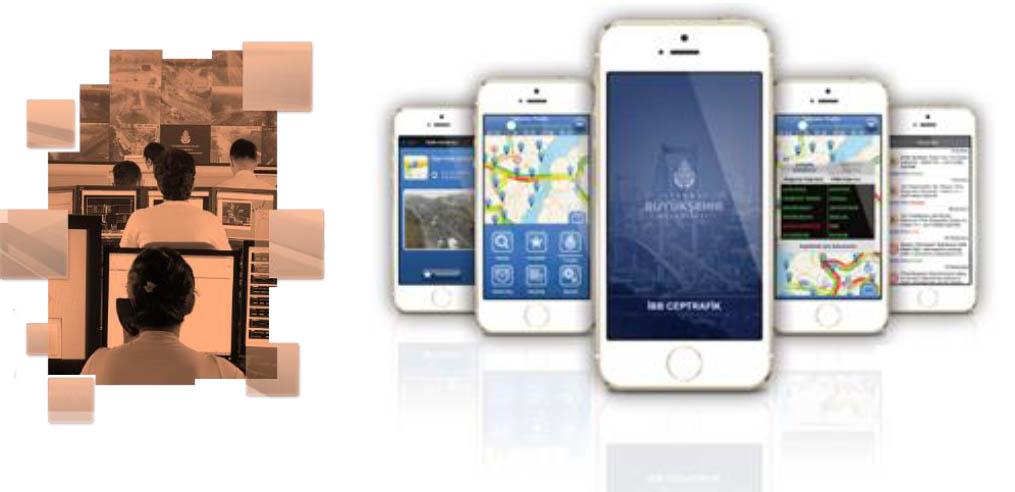 montaje ICTs istambul